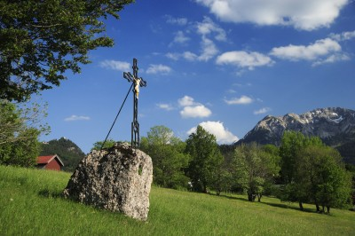 Wegkreuz in Pfronten Meilingen (&copy; Pfronten Tourismus/ E. Reiter : Pfronten Tourismus/ E. Reiter )