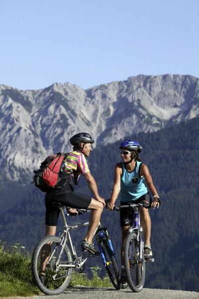 Biken (© Pfronten Tourismus/ E. Reiter : Pfronten Tourismus/ E. Reiter )