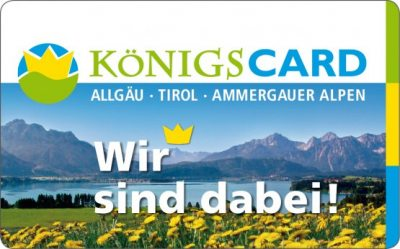 KnigsCard: Kein Download