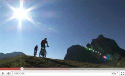 Mountainbikevideo