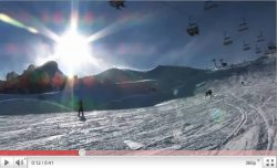 Wintervideo