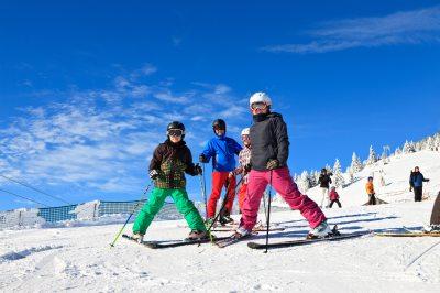 Skifahren auf dem Breitenberg (© Pfronten Tourismus/ E. Reiter : Pfronten Tourismus/ E. Reiter )