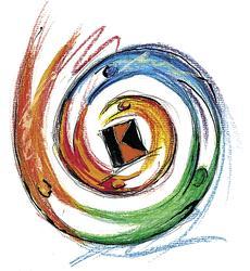 Logo Bauernbühne