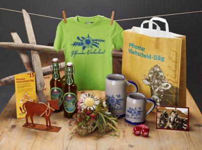 Viehscheid-Däg Produkte 2015