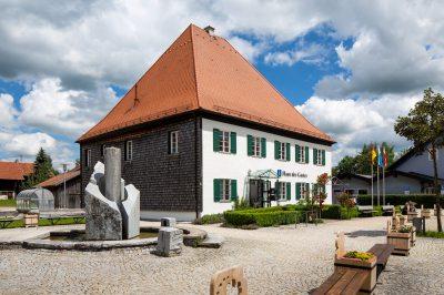Haus des Gastes (© Pfronten Tourismus/ E. Reiter : Pfronten Tourismus/ E. Reiter )