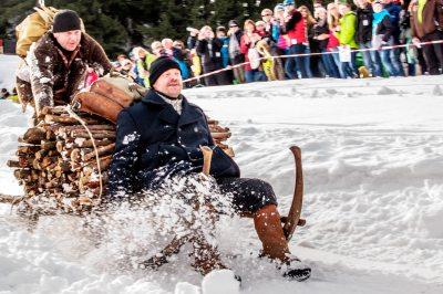 Schalenggen-Rennen 2015