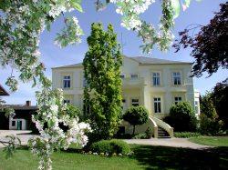 Herren Haus Ingenhof von 1868