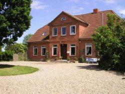 Ferienhof Albert, historisches Bauernhaus