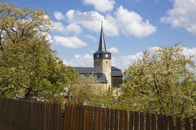 Kirche von Bücheloh