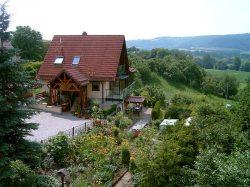 Ferienhof Saaletalblick