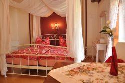 Doppelzimmer Romantika