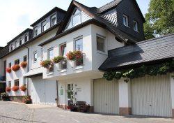 ***Ferienwohnungen im Weingut Georg Andre Söhne in Ernst, bei Cochem-Mosel