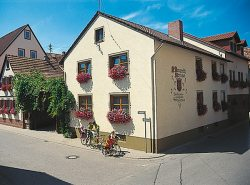 Urlaub auf dem Winzerhof