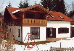Ferienhaus Feilitzsch