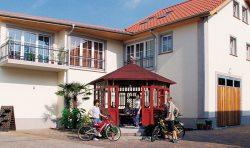 Urlaub in Ingelheim