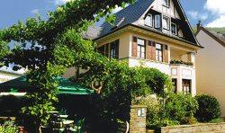 Die Villa Hausmann