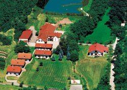 Ferien auf dem Bauernhof in der Eifel