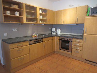 Kornblume, Küche