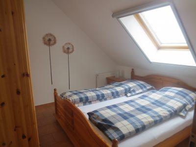 Storchennest, Schlafzimmer