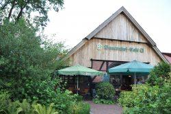 Bauerncafe-Restaurant
