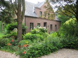 Bossenhof-Haus