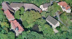 Burg Borgholz - Urlaub auf dem Bauernhof