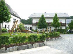 Schellenhof Ferienhaus