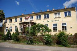 Pension & Reiterhof Dossow Wohnhaus
