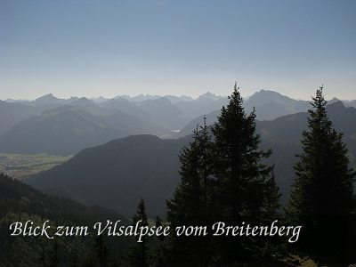 vom Breitenberg