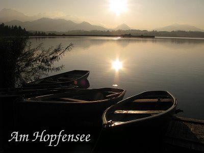 Hopfensee
