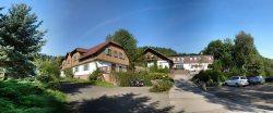 blauer Himmel Wittgental