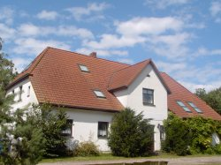 Gutshaus Strobel Insel R&uuml;gen