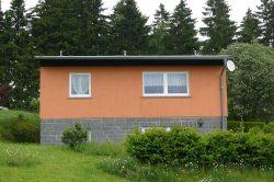 Ferienhaus in Schmiedefeld