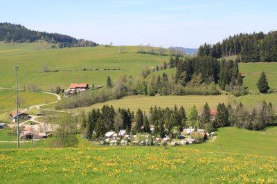 Campingplatz Wiederhofen