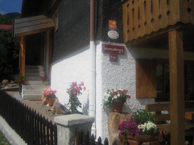 Haus Holzhey