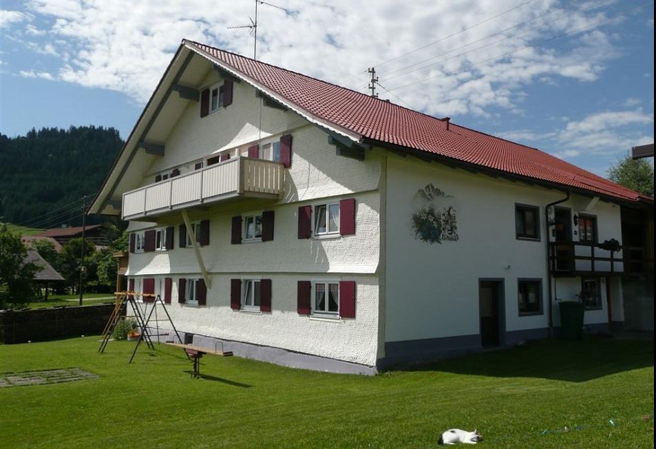 Ferienhaus Rasch