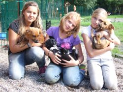 Ferienkinder 2011