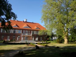 Schloss Puetnitz