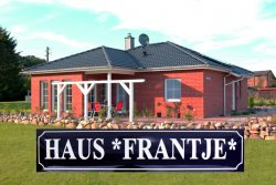 Haus Frantje