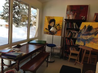 Atelier Haus Heuser