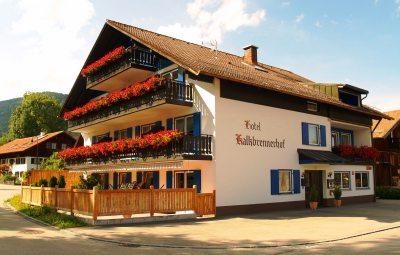 Hotel Sommer 2011