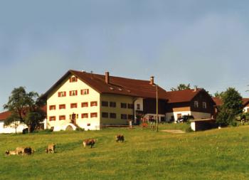 Ferienhof Sommer