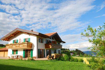 Betriebsleiterhaus mit Ferienwohnungen