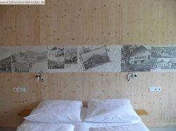 Schlafzimmer Schiere