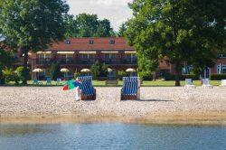 Ferienpark Mecklenburg hauseigener See