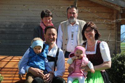 Familie Köpf