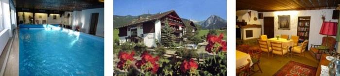 Ferienwohnungen Auenhof