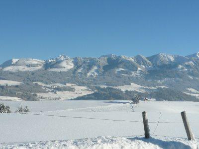 Ski.- und Langlauf-Paradies