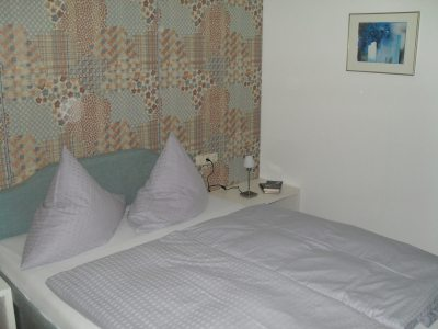 Schlafzimmer Carola