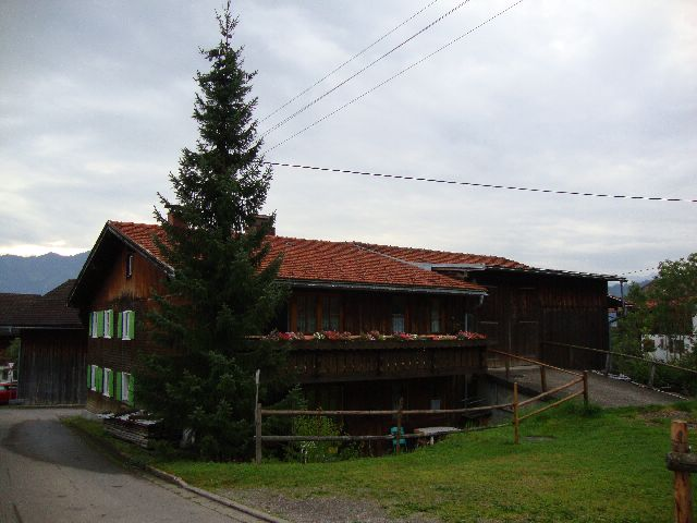 Haus Hiltensberger